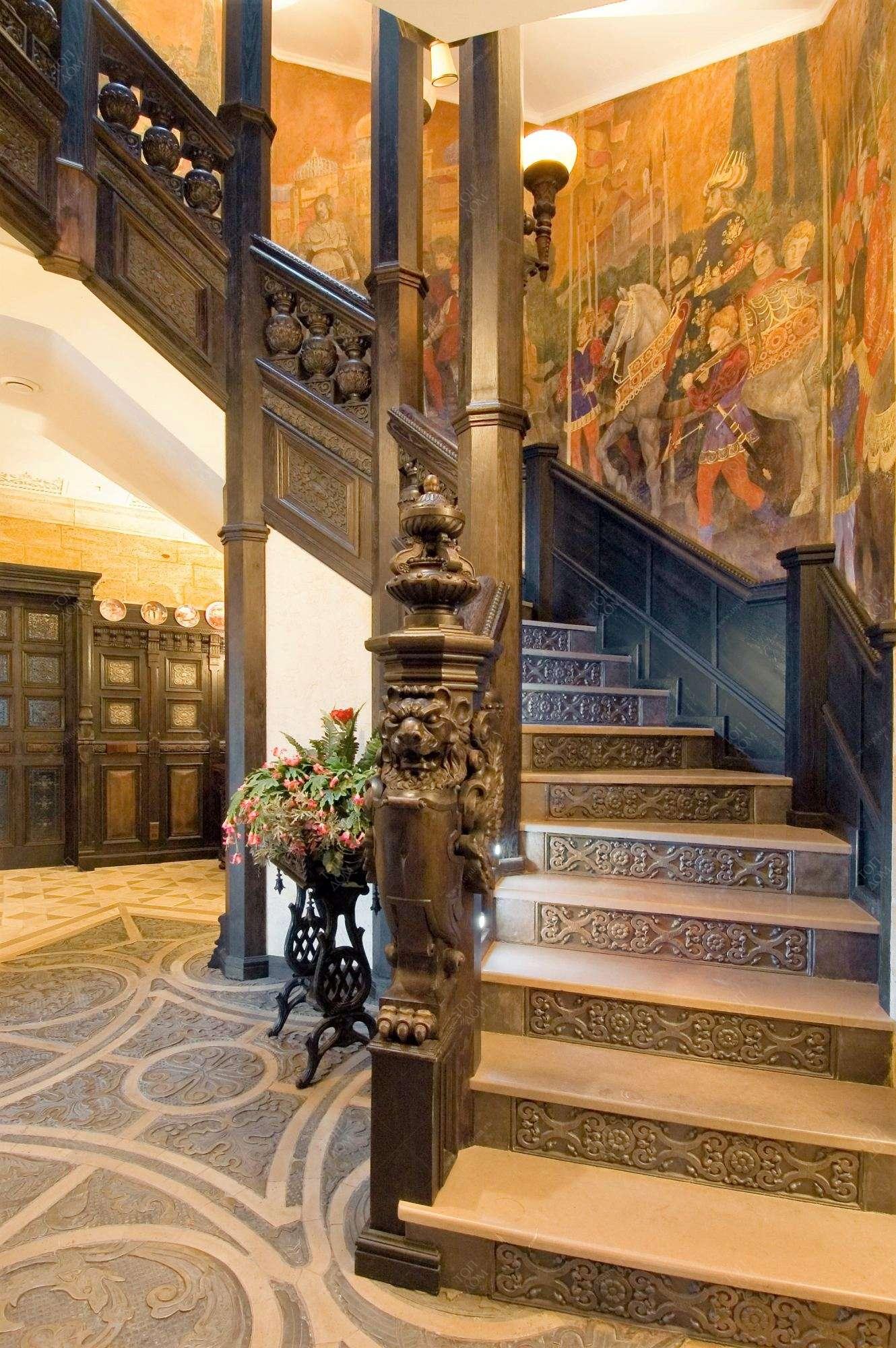 Дизайн комнат частного дома фото