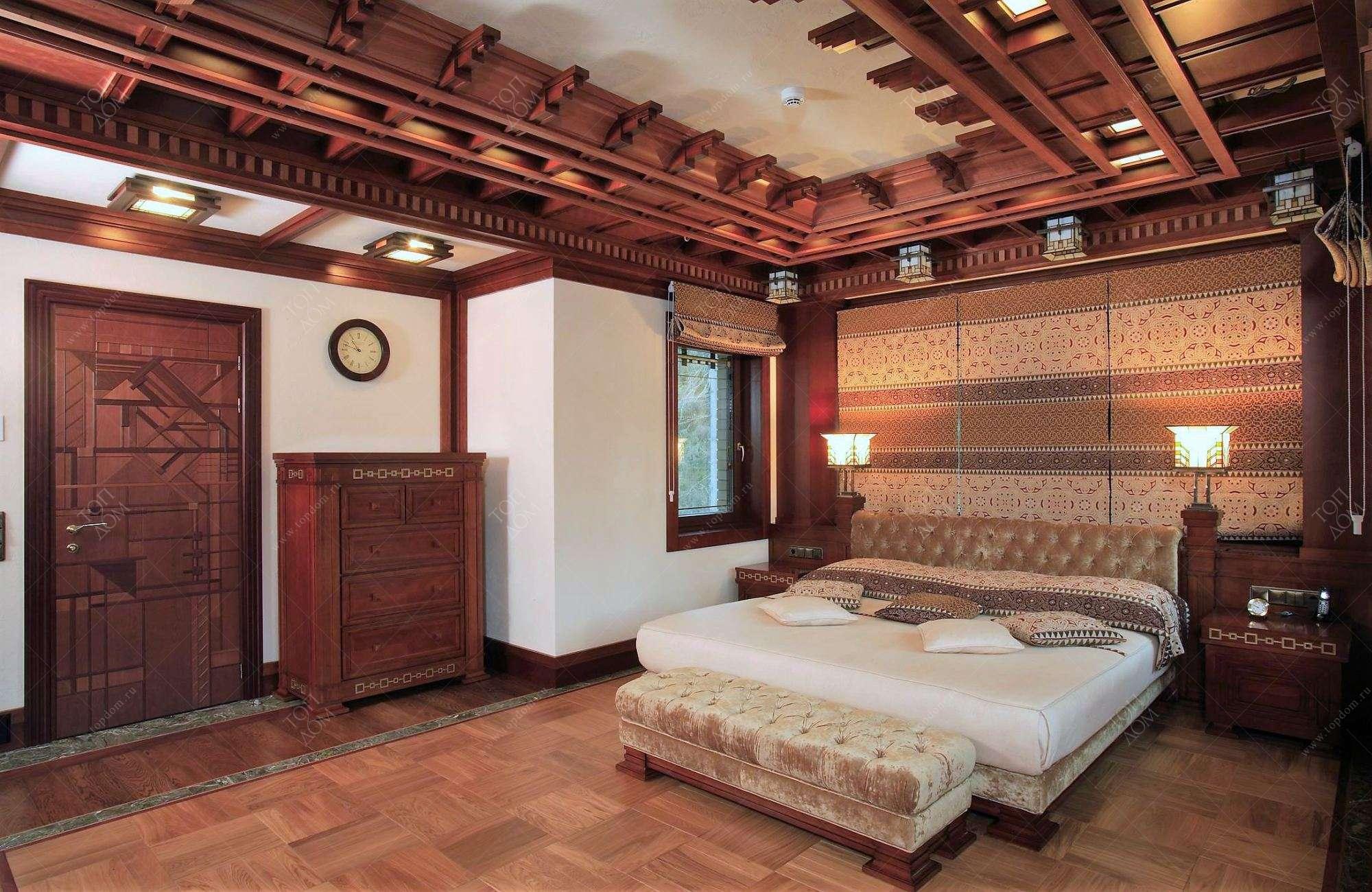Дизайн проект интерьера гостиной и