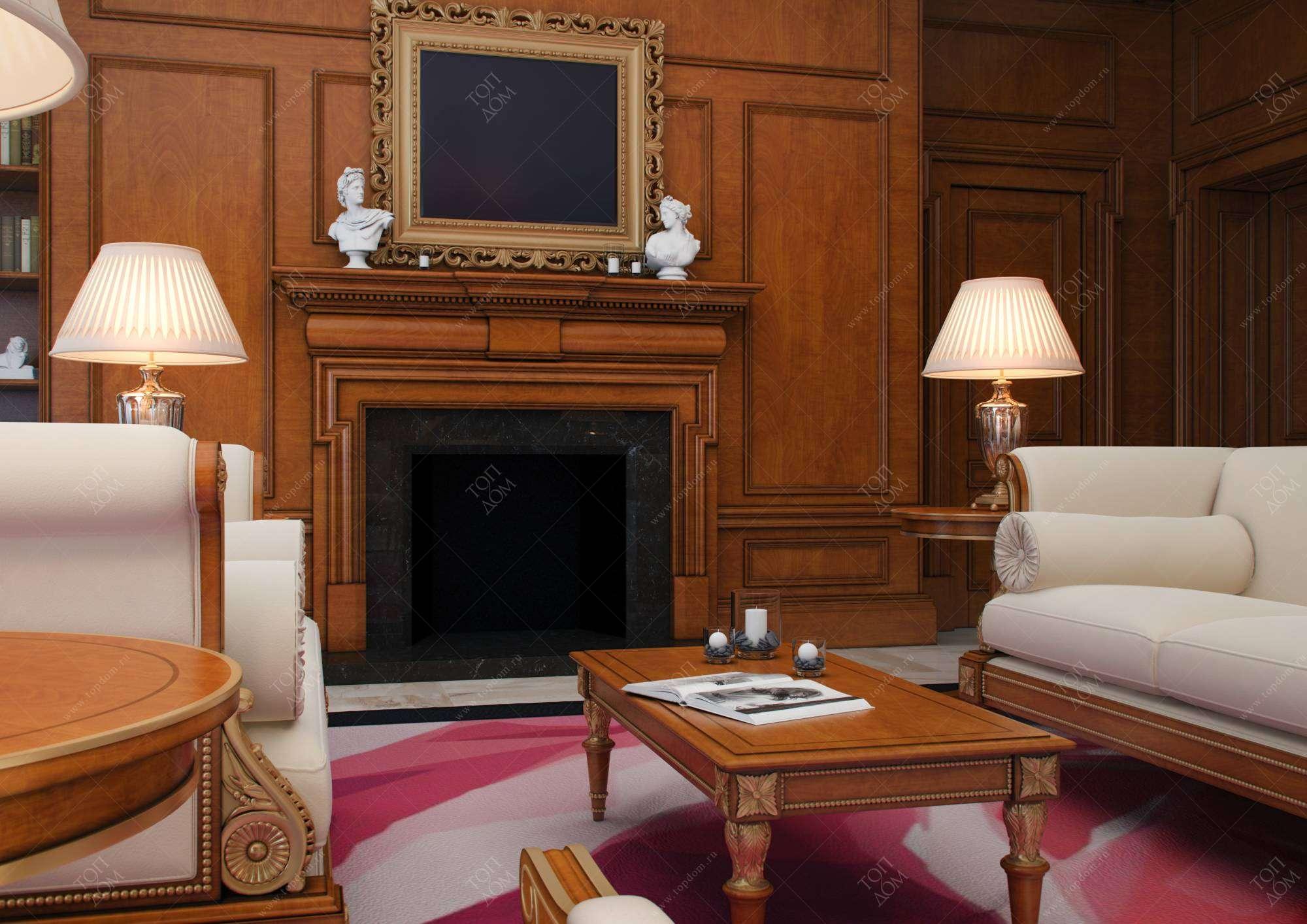 39 современных идей дизайна разных комнат в квартире Новинки 593