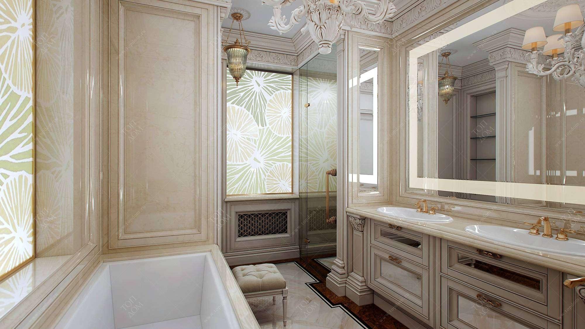 Дизайн ванной комнаты 2017 года Gt 220 фото интерьеров