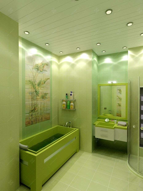 керамическая плитка в ванную. фабрики.