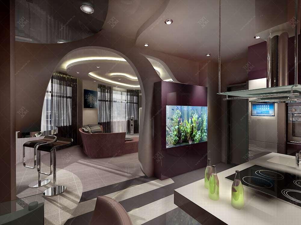 Very Best Дизайн кухни, вид на гостиную 750 x 563 · 84 kB · jpeg