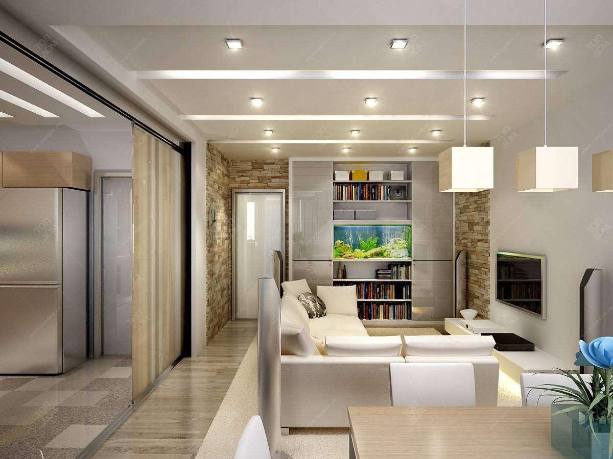 Дизайн квартиры 78 кв.м фото всех комнатных