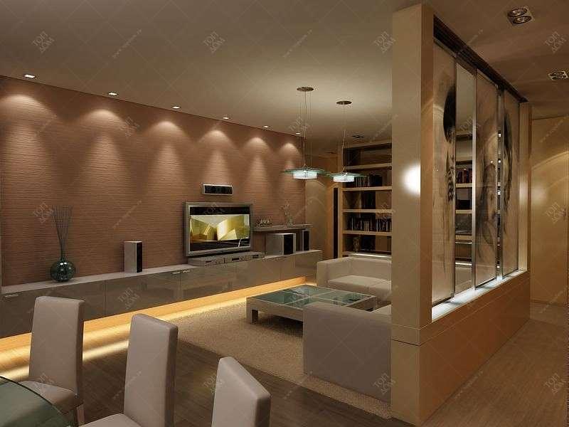 Дизайн квартиры 21 дизайн проект