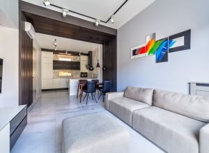 Гостиные в классическом стиле фото - дизайн интерьера.