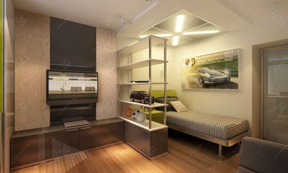 Дизайна детской комнаты в квартире