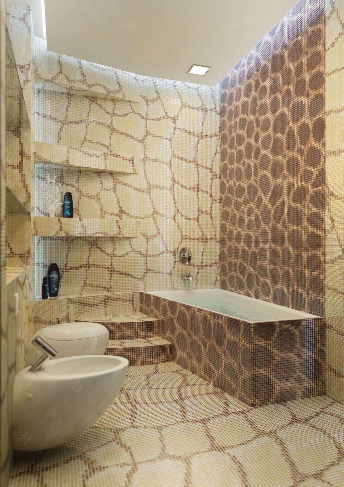 Ремонт ванны дизайн фото 4