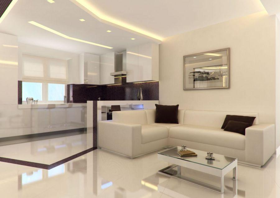 Реальную цену ремонта квартир в Петербурге предлагает Квартиры с эксклюзивным дизайном