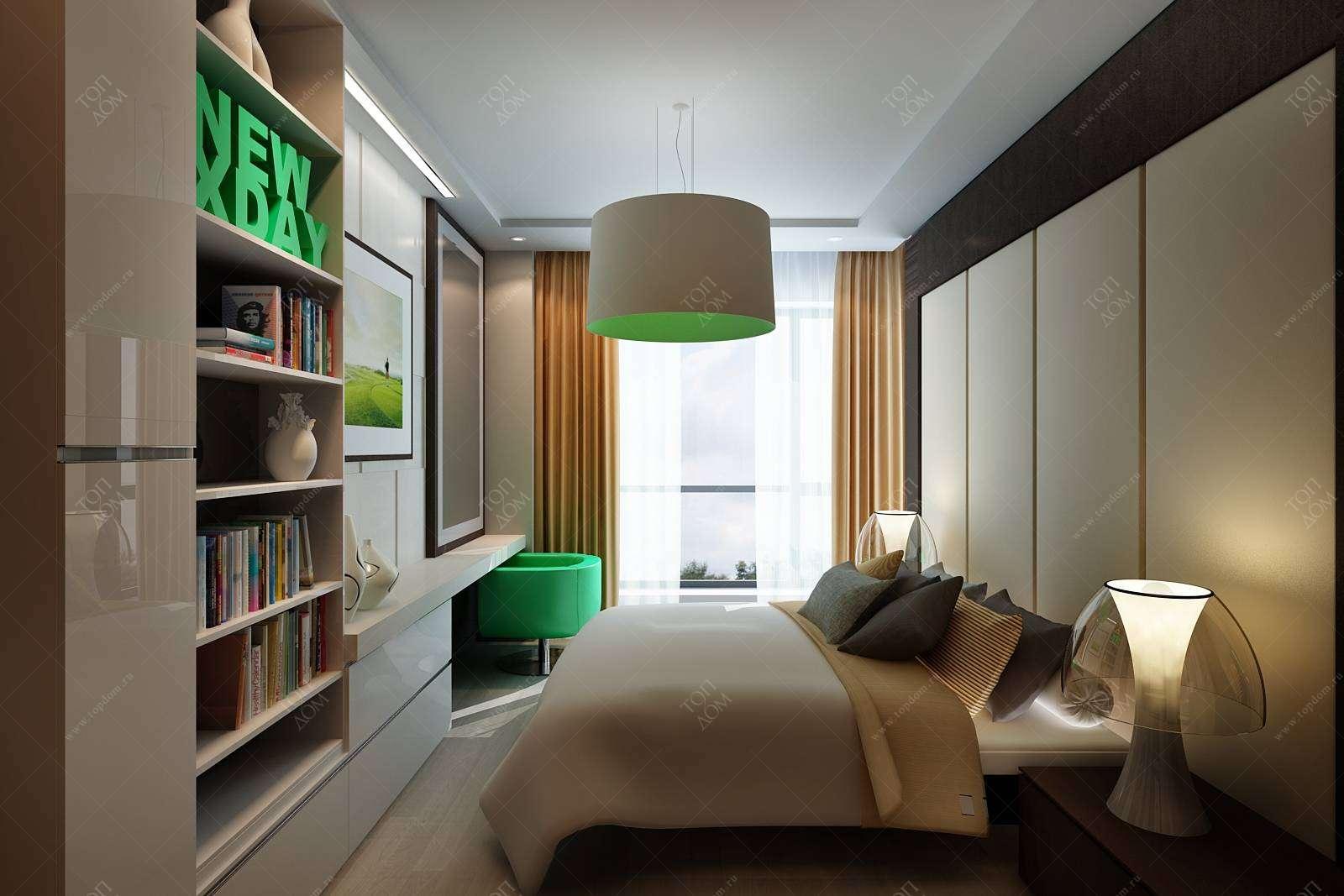 Декор интерьера квартиры фото