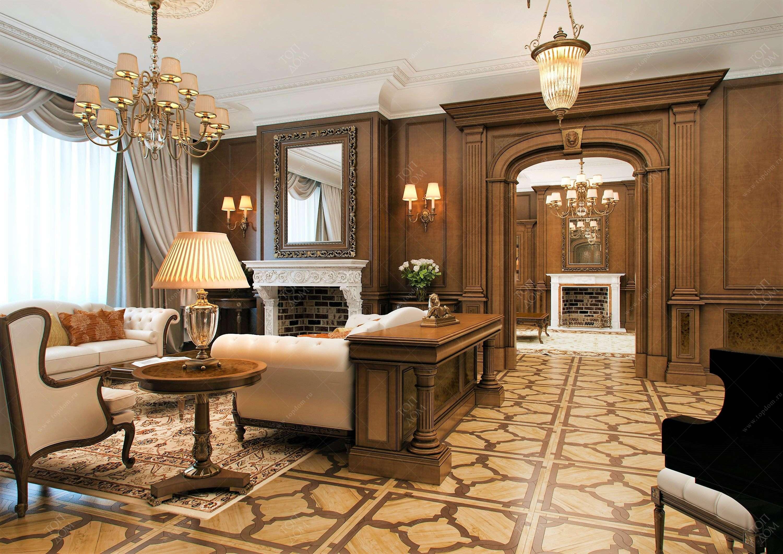 Дизайн интерьер гостиной в квартире