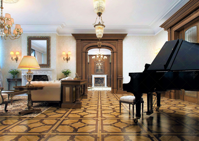 Дизайн интерьера и ремонт квартир