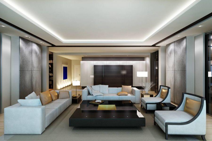 Квартира дизайн москва