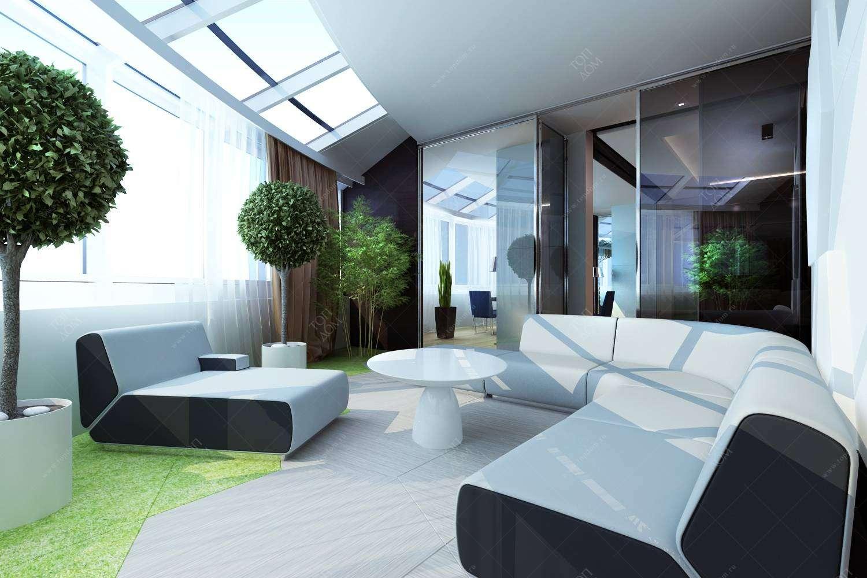 Стеллаж в гостиной дизайн 123