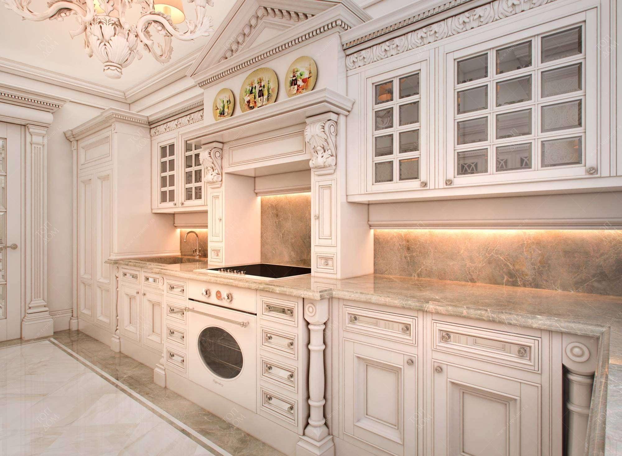 Дизайн кухни фото в квартирах