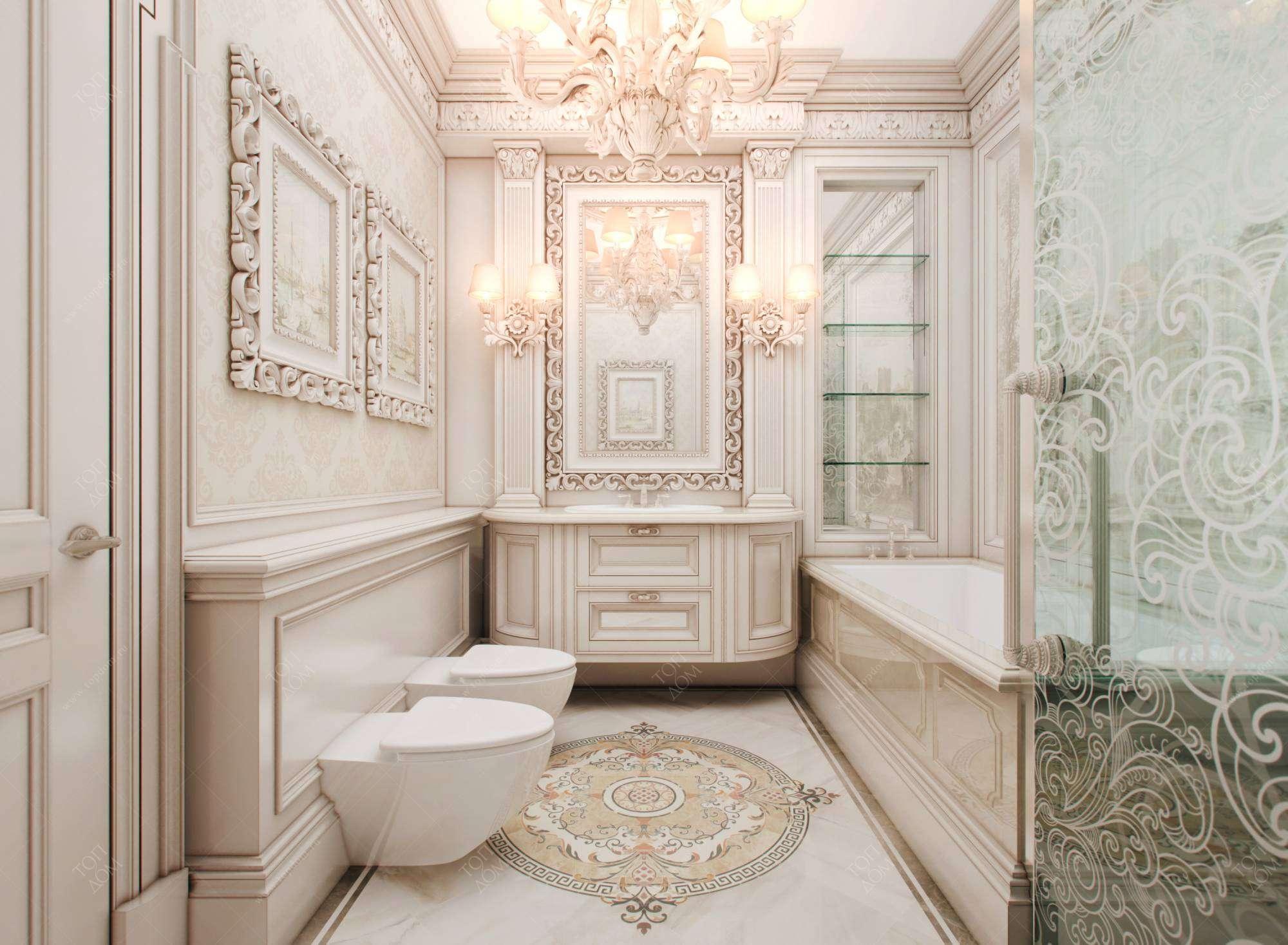 светильники на зеркало в ванной комнате фото