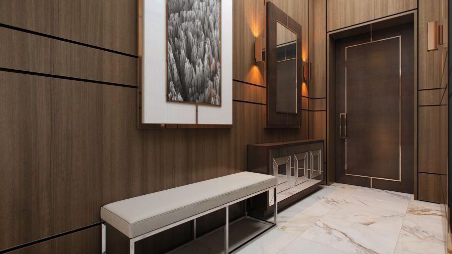 дизайн интерьера прихожей коридора 200 фото прихожей в квартирах
