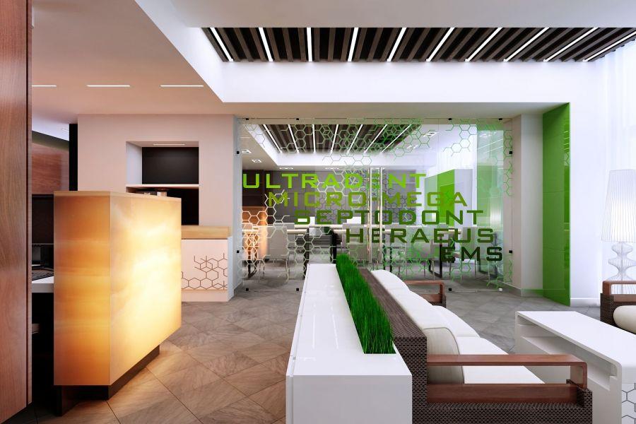 Интерьер современный дизайн