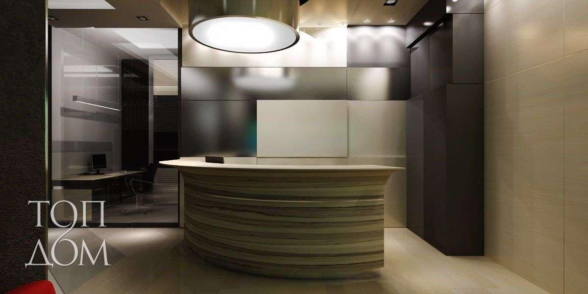 Дизайн офиса бизнес
