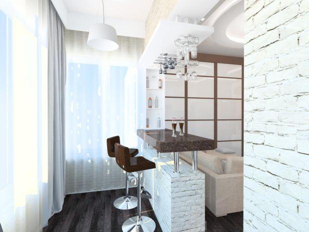 Дизайн интерьера балкона в квартире 70 идей с фото современн.