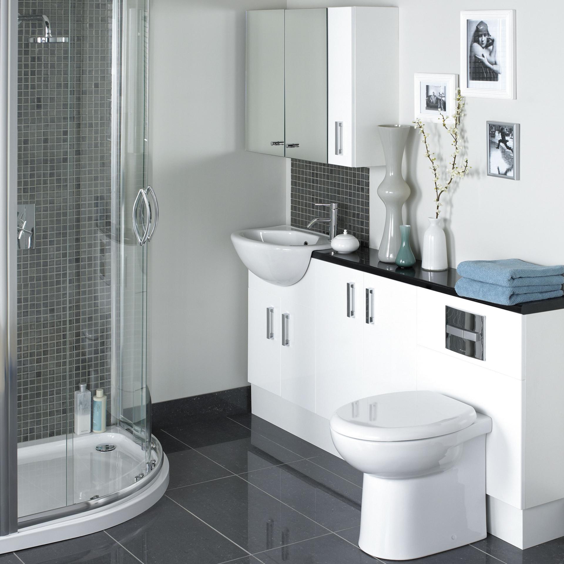 Znalezione obrazy dla zapytania Мебель и интерьер ванной комнаты