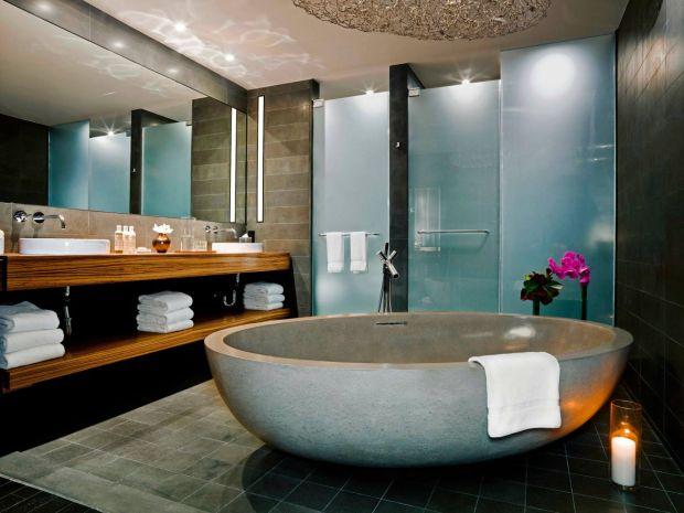 Дизайн ванны 2017-2018 новинки