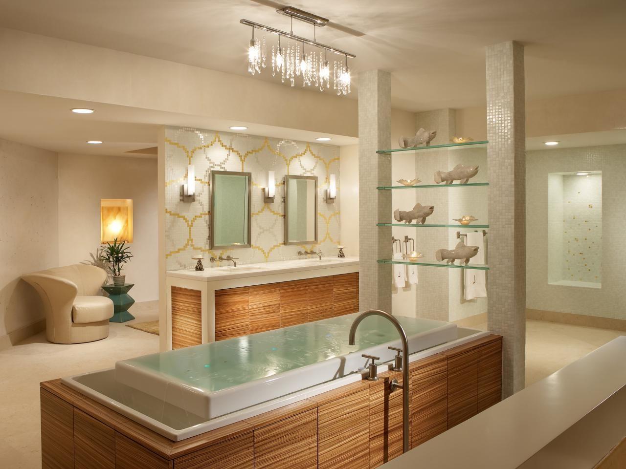 Ванная комната 1.5 на 1.5 дизайн 2017-2018