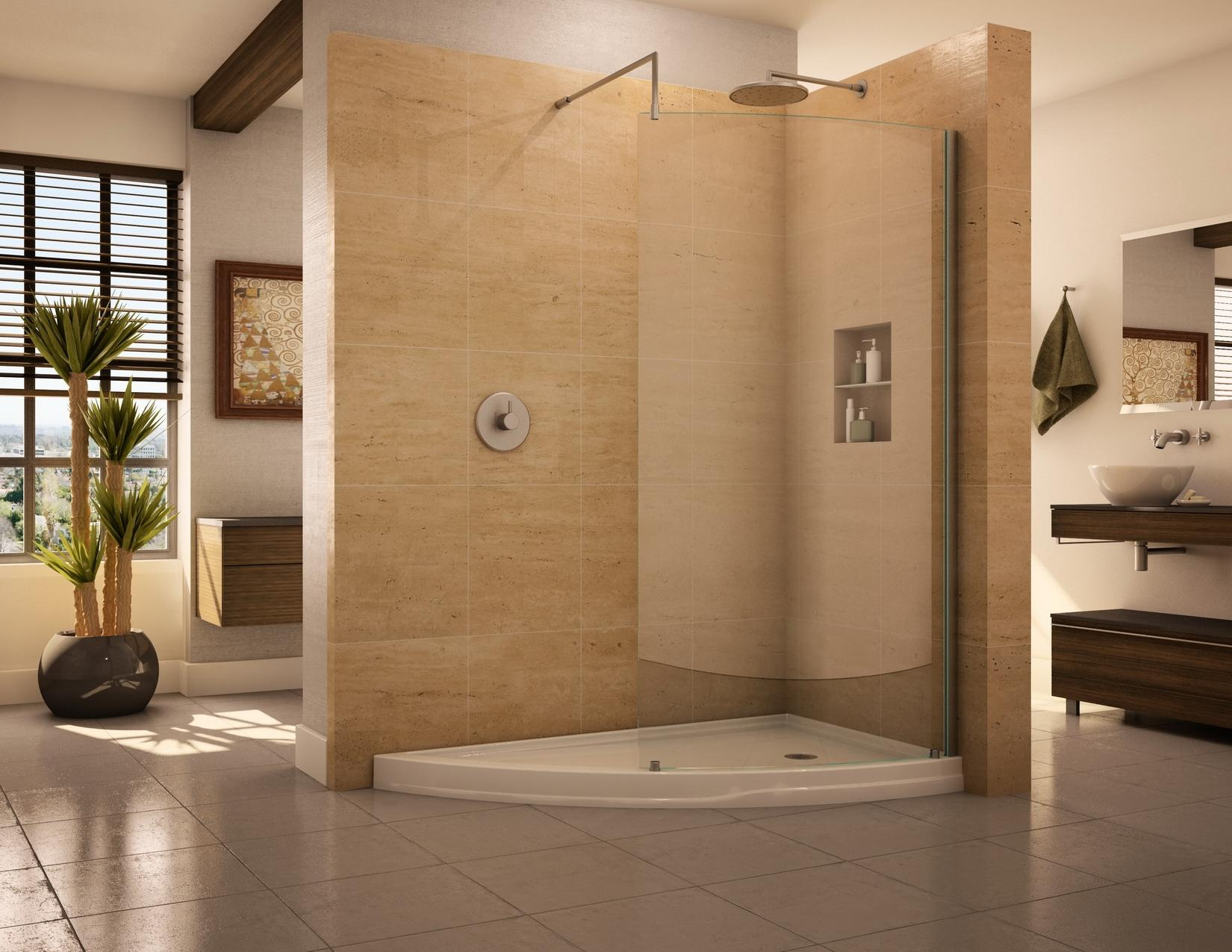 Shower Screens Need a quality Bathroom Shower Screen for your home in Sydney White Bathroom Co stocks a range of bathroom frameless shower screen Call now!