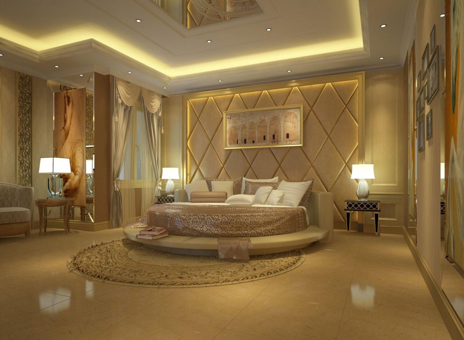 Красивые спальни. Фото спальни
