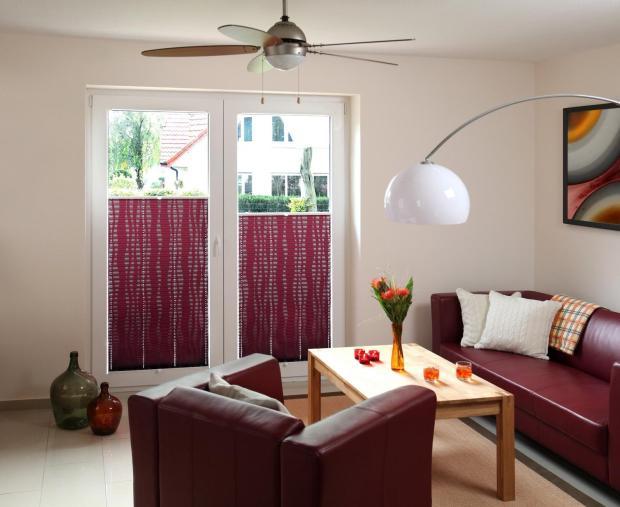 Farbe Wohnzimmer Schrge