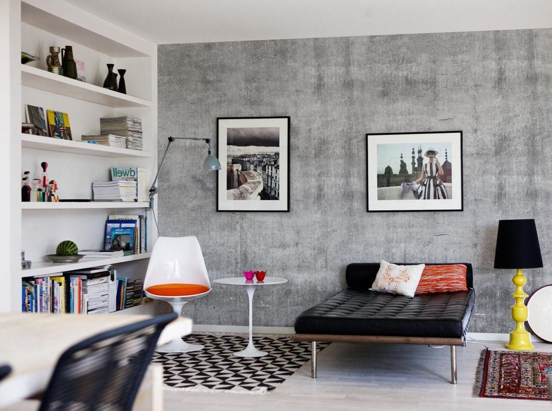 Интерьеры из бетона стоимость миксера с бетоном москва
