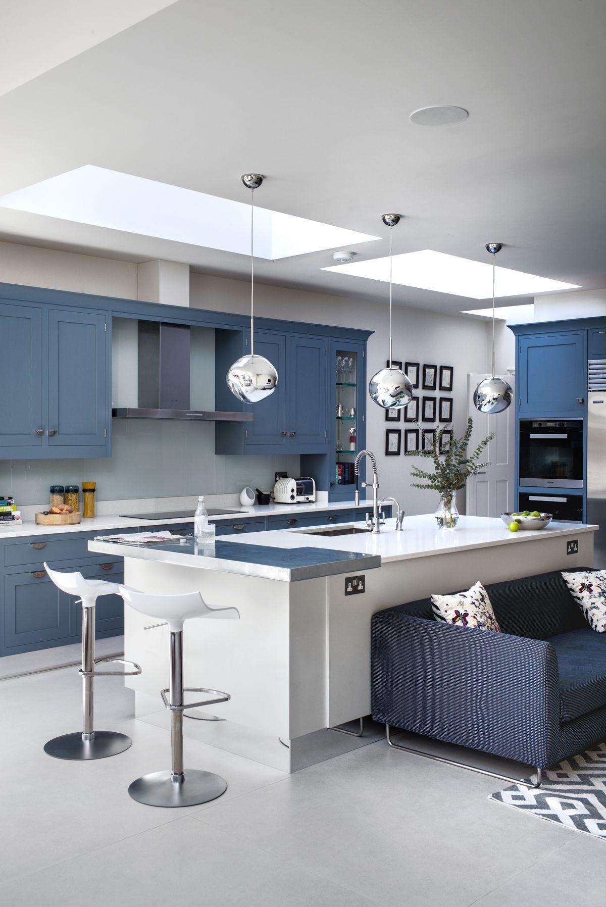 дизайн кухни в 2019 году статьи компании уют стиль