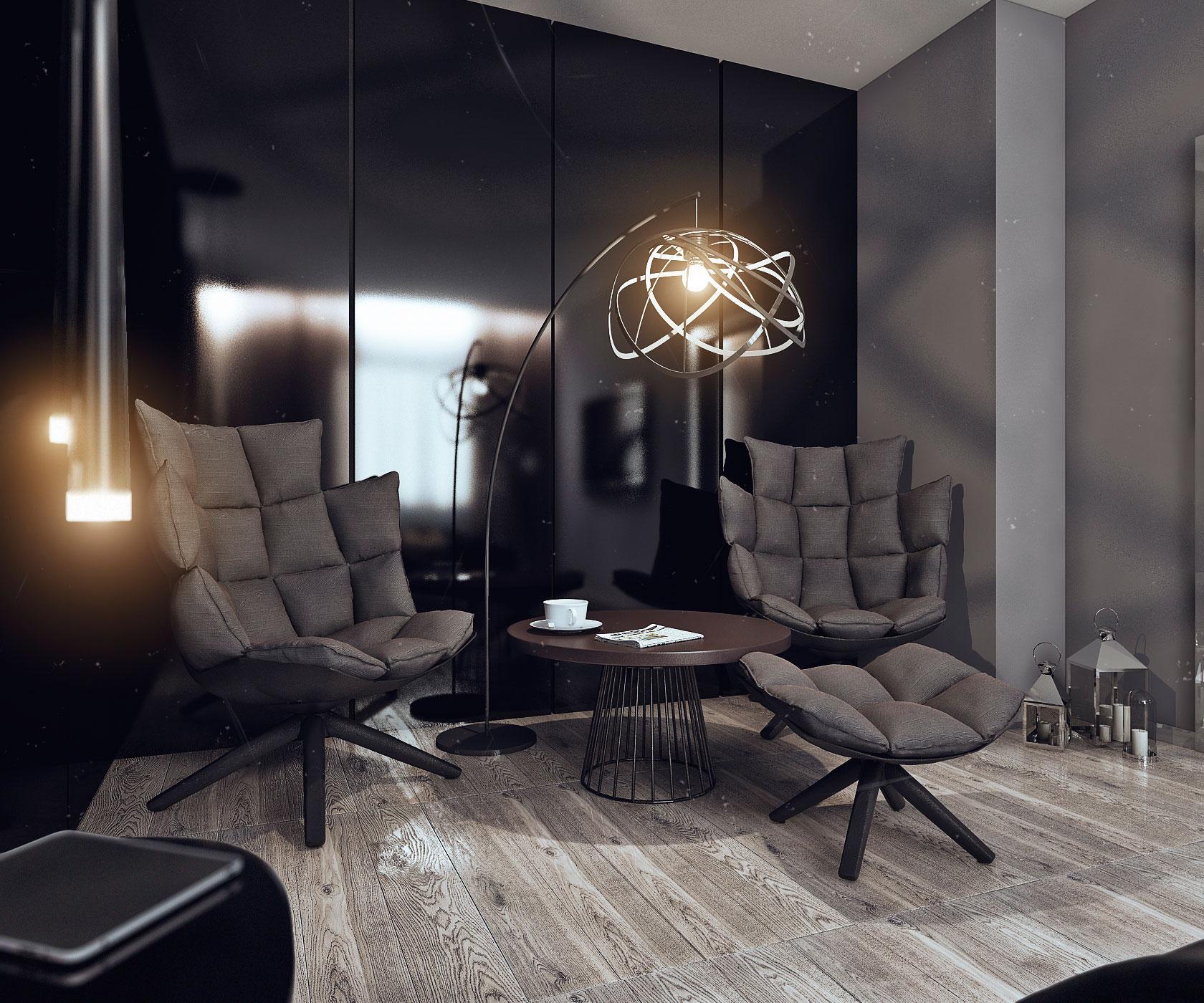 2018 Interior Decorator Cost Calculator: Тенденции дизайна интерьера 2018 года > 250 фото