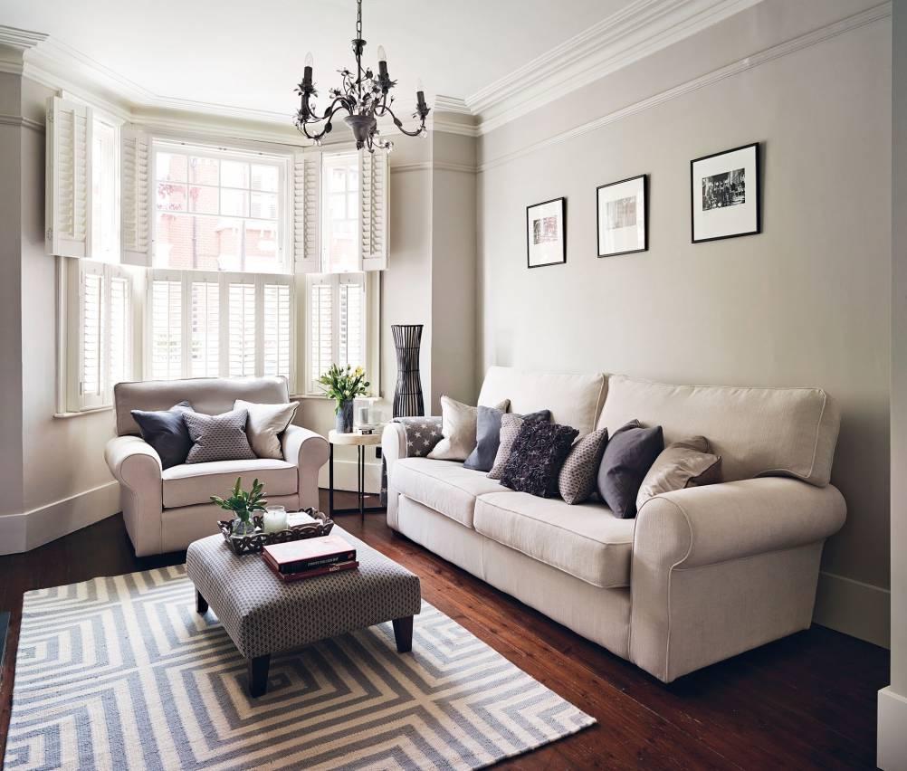 modern victorian decor