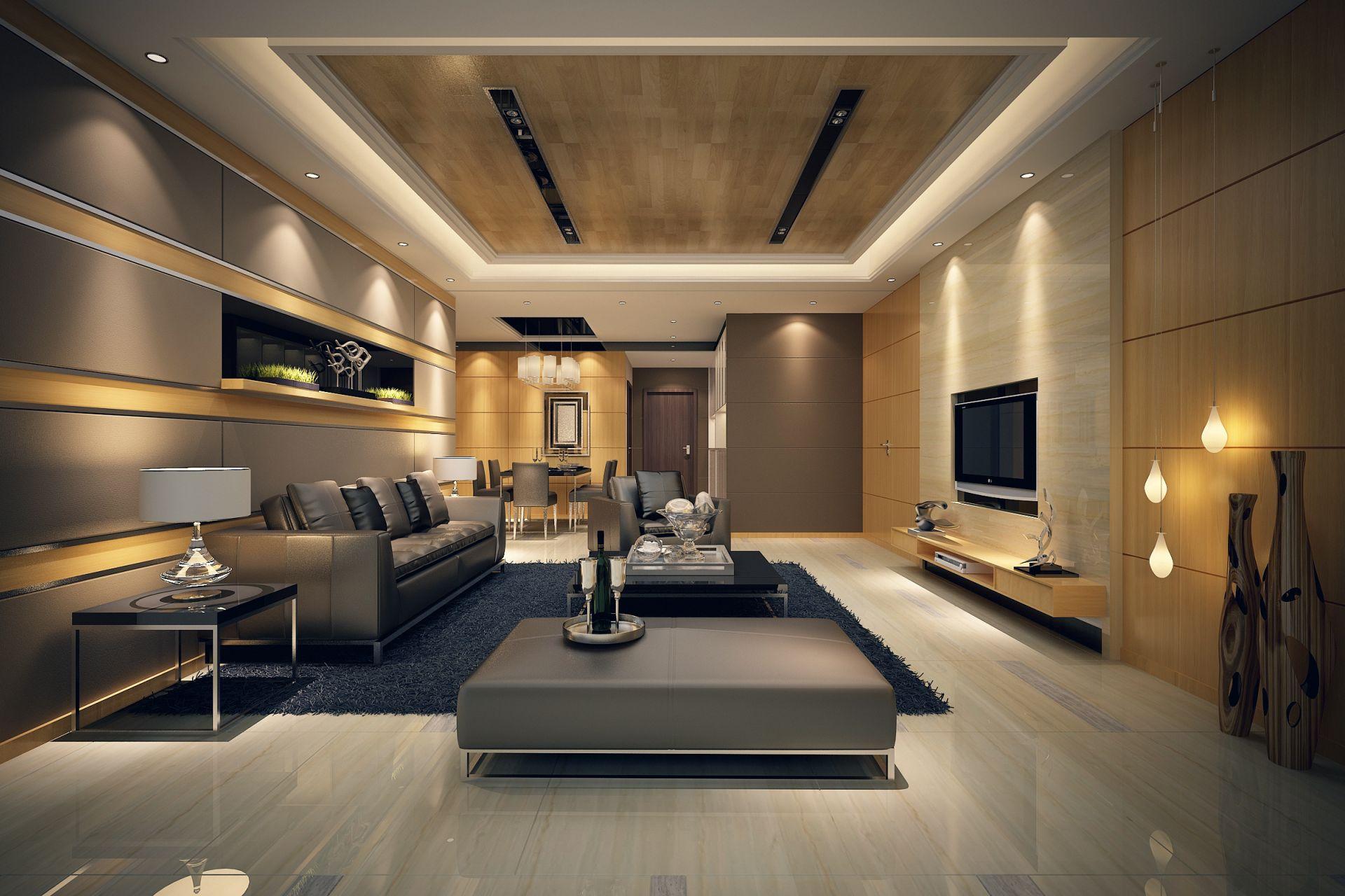 100 for Living room 101