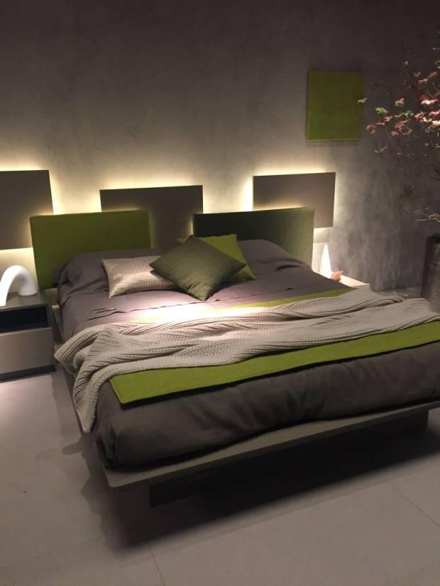 14 b Использование неоновой подсветки для дома Фото