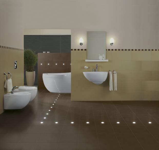 36 b Использование неоновой подсветки для дома Фото