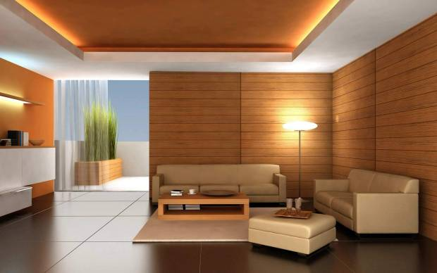 66 b Использование неоновой подсветки для дома Фото