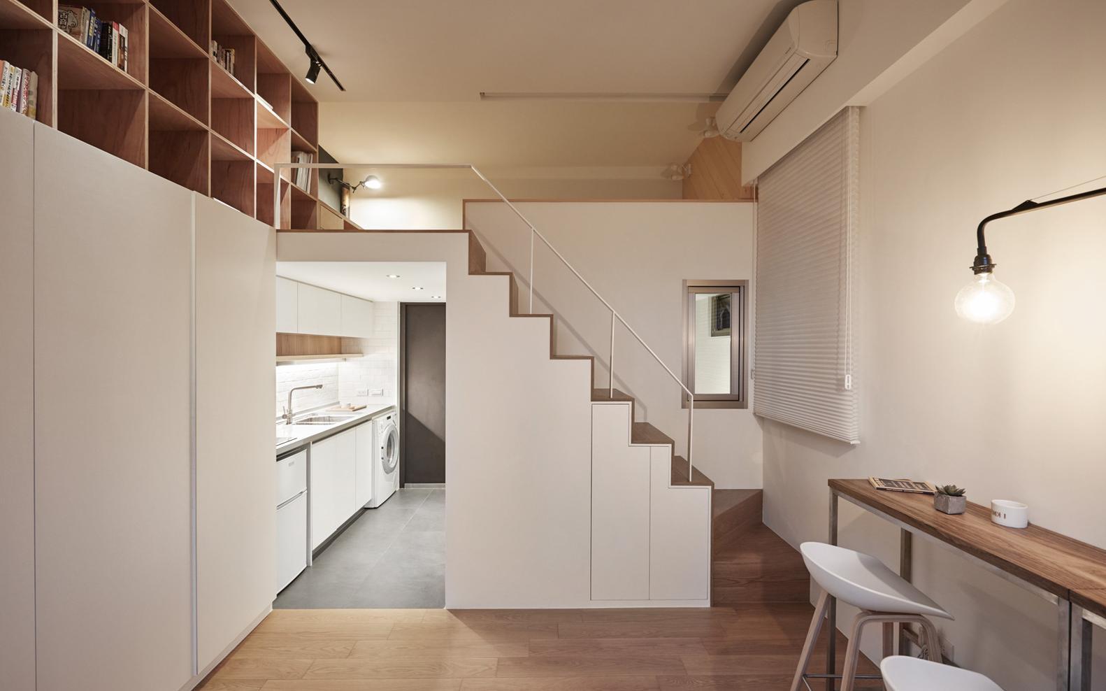 Дизайн маленькой квартиры 2017 фото новинки