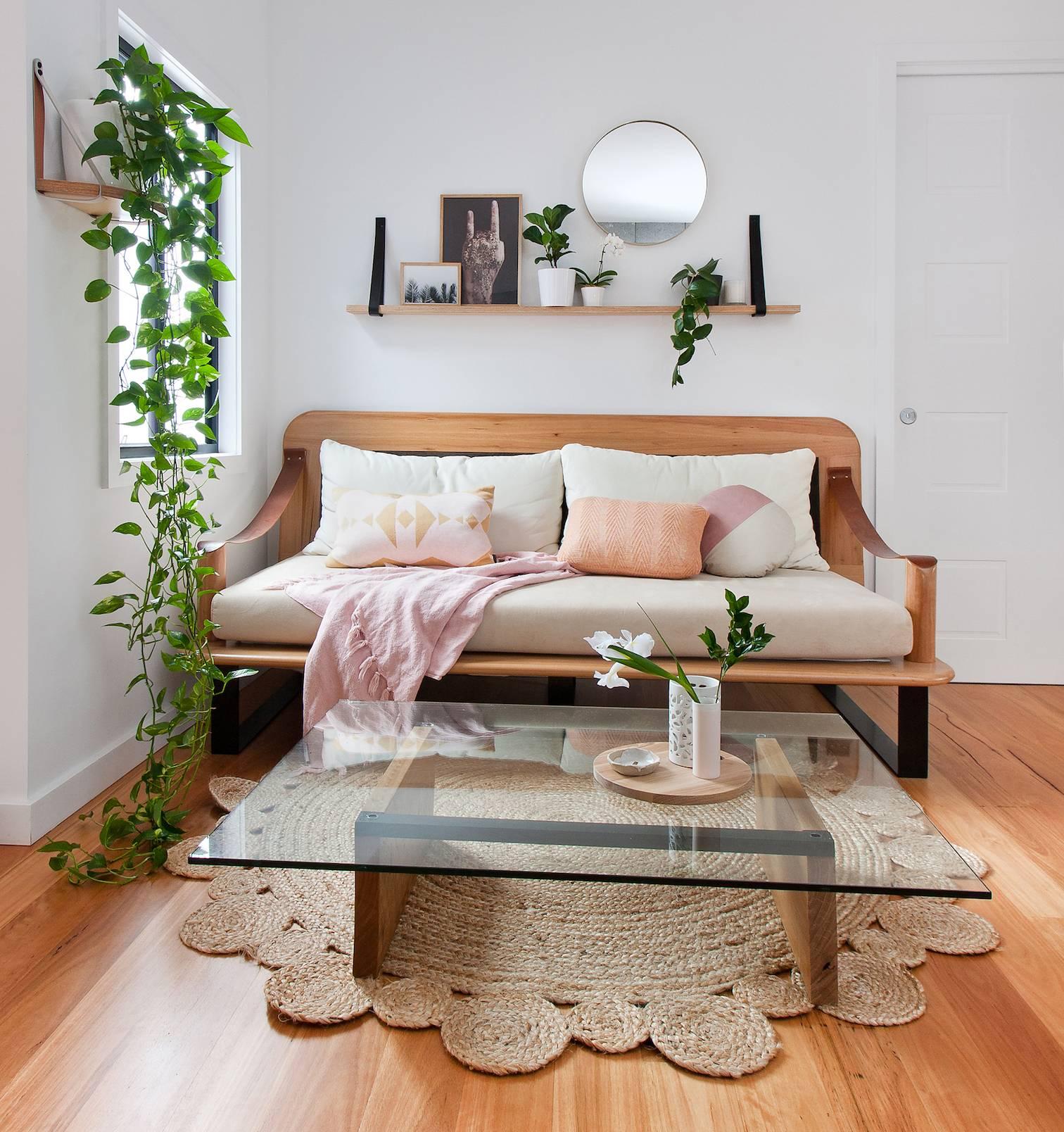 images Живые цветы в интерьере: 25 идей для квартиры и дачи изображения