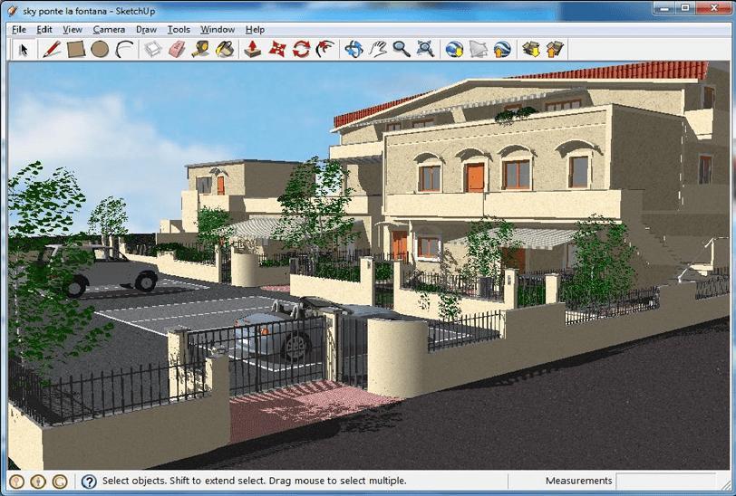 Программа дизайна фасадов домов скачать бесплатно