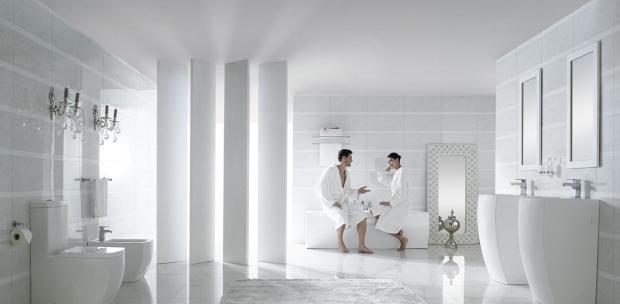 Совмещение ванны и туалета – главная ошибка во время ремонта