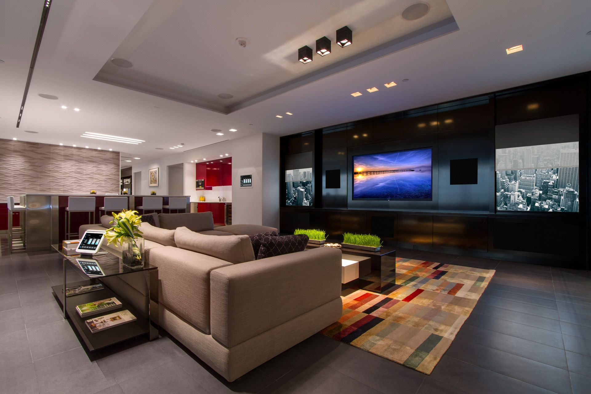 Умный дом в квартире функционал системы и опции Ваши