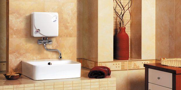 Какой водонагреватель лучше – как выбрать проточный или ...
