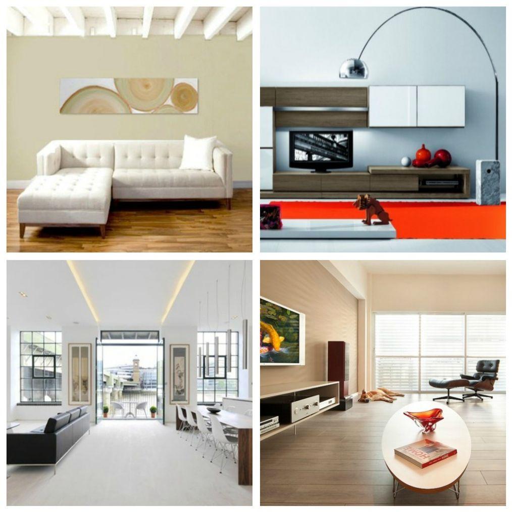 Оформляем квартиру 22 самых популярных стиля интерьера - описание