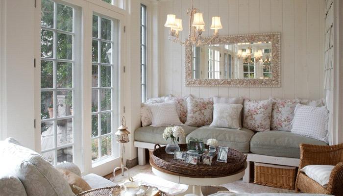 Дома в стиле прованс обаяние французского кантри в архитекрутре